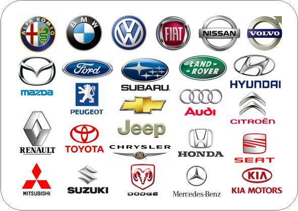 Nomes de carros marcas de carro de luxo importados e mais for Marcas de coches