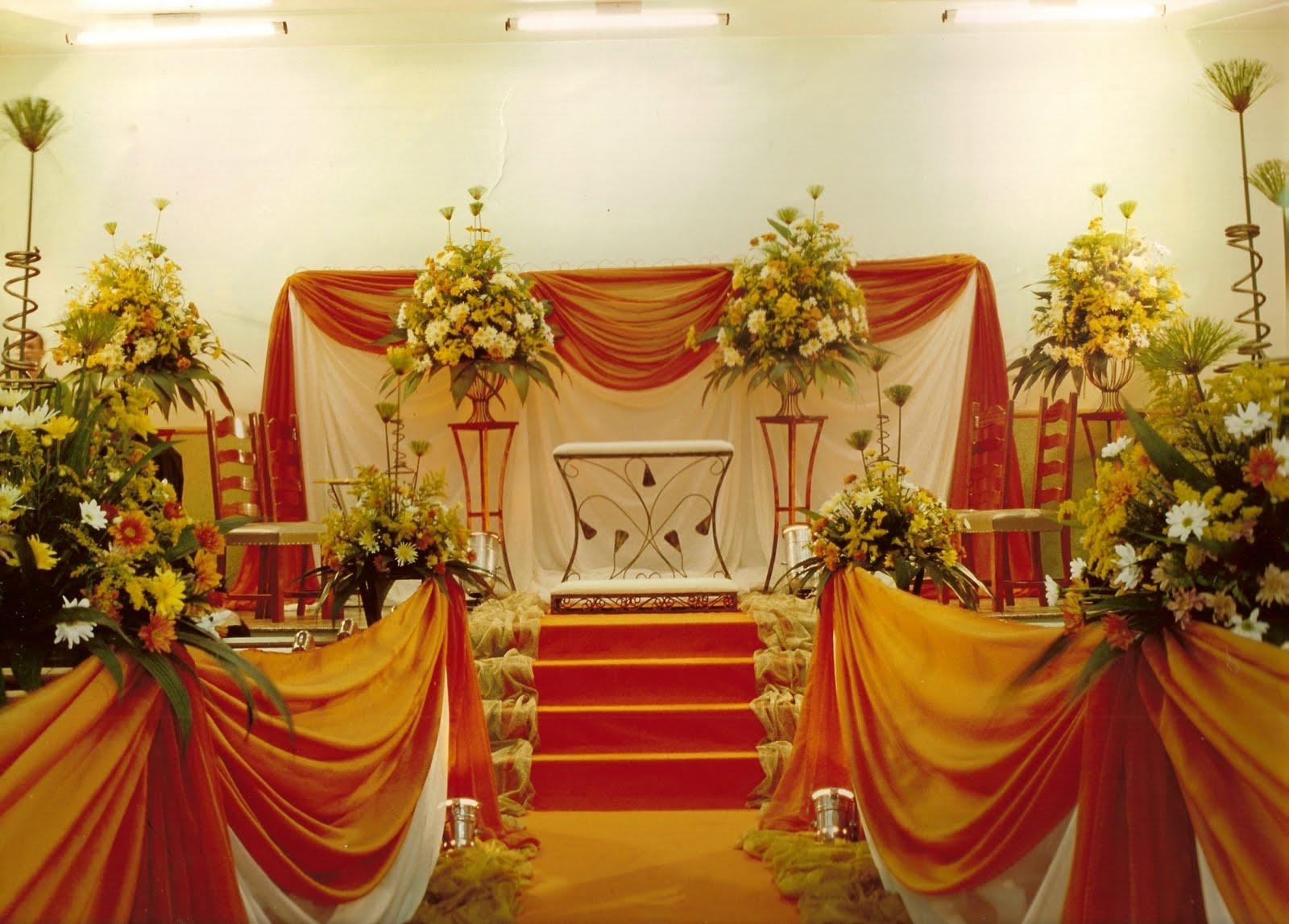 Decoração Com Voal ~ Decoraç u00e3o para Igrejas Evangélicas Dicas de Decoraç u00e3o de Casamento