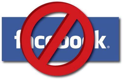 Como Excluir Facebook