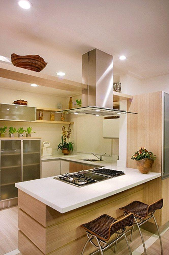 Ideias De Cozinha ~ Modelos Cozinha Americana Veja Fotos e Como Decorar